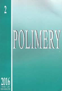 cover journal polimery